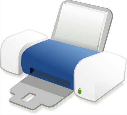 La procédure détaillée pour imprimer sur Laposte