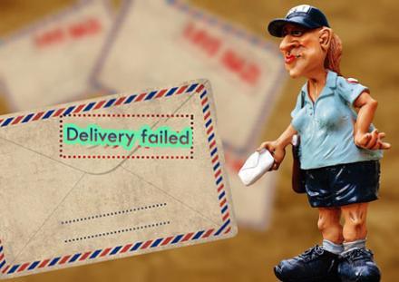 Messagerie électronique et Mailer daemon