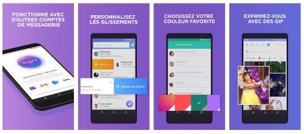 Yahoo Mail pour Android, l'application idéale