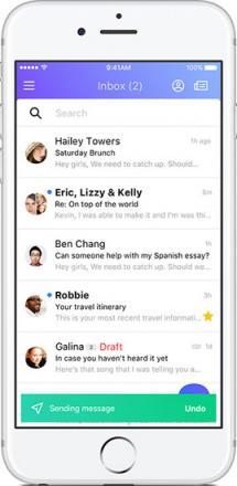 De nouvelles fonctionnalités pour simplifier la prise en main de Yahoo Mail