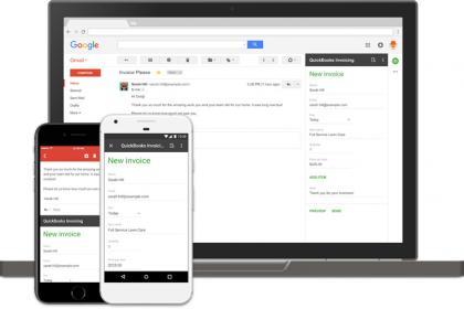 Gmail et ses extensions natives : une nouvelle réalité